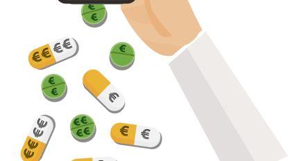 Online apotheken: tot 20% verschil in prijs