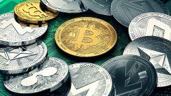 Bitcoin urenlang boven 11.000 dollar
