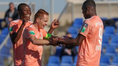 Anderlecht wint én charmeert in eerste match onder Rutten, Kara en Obradovic vieren rentree