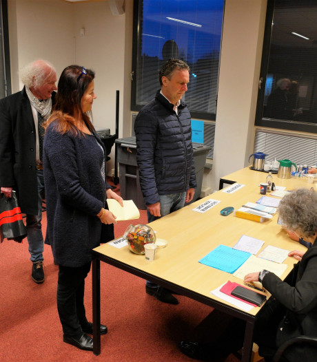 Burgemeester: 'Geen fraude in stembureau Brielle'