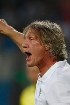 11 gekruide quotes van 'Rambo' Gertjan Verbeek