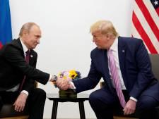 CIA bevestigt jarenlang vermoeden: Donald Trump krijgt steun van de Russen