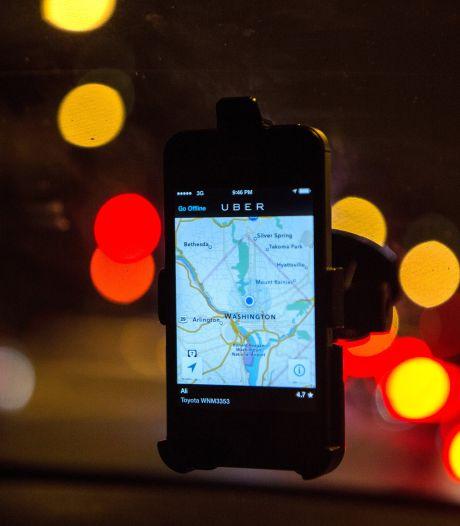 Uber lance ses services en Flandre et subventionne 10.000 voyages pour le personnel hospitalier