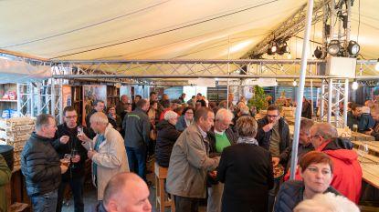 Sint-Truiden bedankt deelnemers zwerfvuilactie op feestelijk afsluitmoment