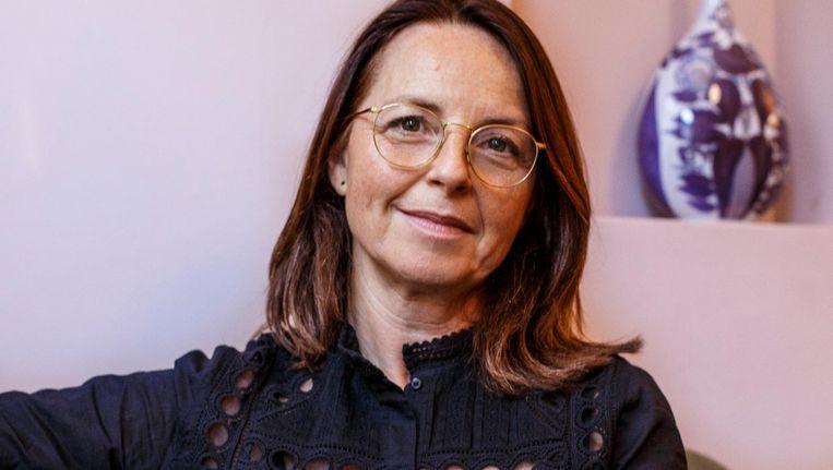 Artistiek directeur Barbara Visser: 'Ik vind een tegengeluid juist interessant' Beeld Carly Wollaert