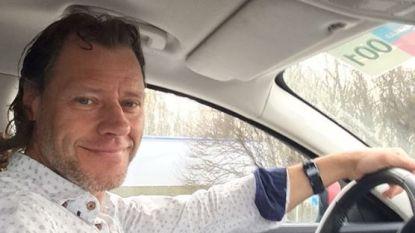 Patrick Van Gansen wilt klacht indienen tegen rensters die hem beschuldigen van grensoverschrijdend gedrag