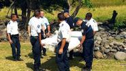 Na 'MH370-wrakstuk' ook koffer gevonden op Réunion