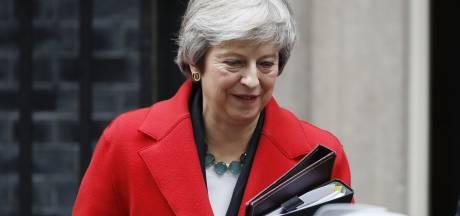 May: Deze brexitdeal was hoogst haalbare