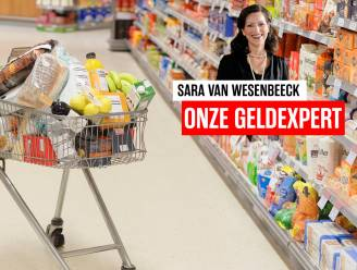 Zijn duurdere boodschappen 'het nieuwe normaal'? Onze budgetexperte geeft advies om op je winkelkar te besparen