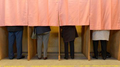 Extra stemlokaal voor centrum in rusthuis Aymonshof