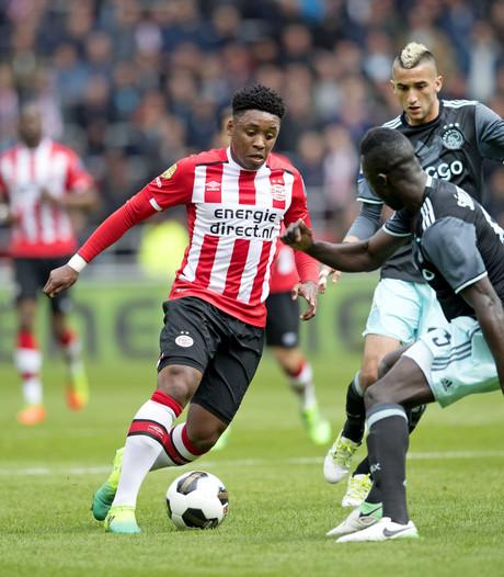 PSV verzacht kater en blijft geconcentreerd