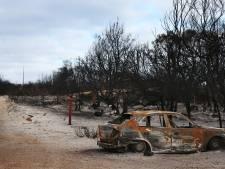 """Le """"méga-feu"""" australien sous contrôle, la pluie attendue"""