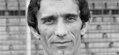 Vitesse-icoon Bosco Bursac overleden