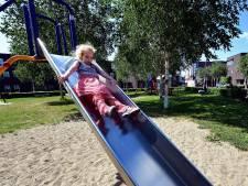 Kinderen denken mee over nieuw speelplan Banakkers Etten-Leur