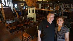 Nieuwe keuken en meer plaats in Taverne Koekoek
