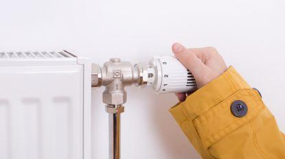Korte winter doet Belgische gezinnen besparen op energiefactuur