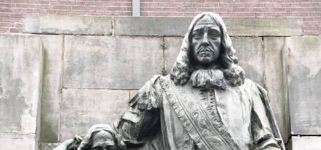 Dordrecht speelt slechts een bijrol in Nederland (als we de Canon mogen geloven...)