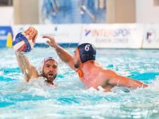 Waterpoloërs Het Ravijn winnen opnieuw in derby van BZC