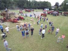 Dagje Hellendoorn geheel in teken van agrarisch verleden