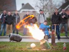 Zeeuwse burgemeesters willen verbod op carbidschieten