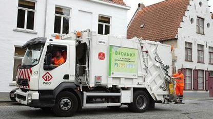 """Huisvuilwagens stoten 20 procent minder CO2 uit: """"Dankzij nieuwe brandstof"""""""