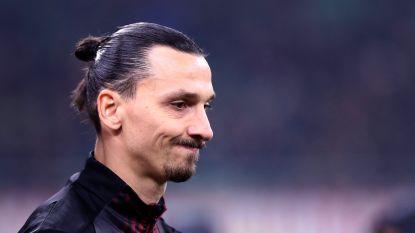 """Football Talk. """"Ibrahimovic loopt zware blessure op"""" - Genk neemt Kouassi definitief over van Celtic - Wuytens verlengt contract bij AZ niet"""