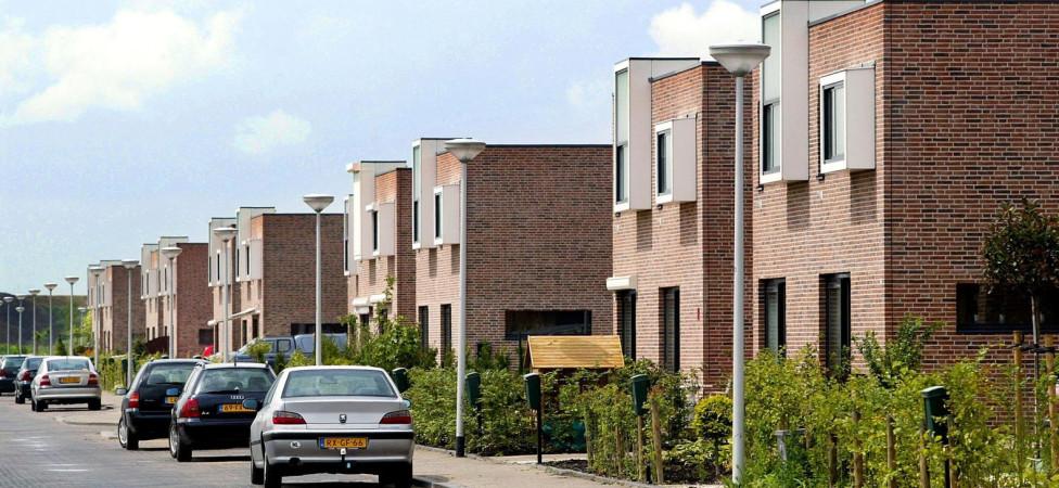 Bouwen en meer bouwen is het antwoord niet; elke woning moet raak zijn