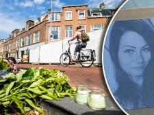 'Ik zag bloed spuiten, maar het moest', verklaart Zamir M. het doodsteken van zijn ex-vriendin Laura Korsman