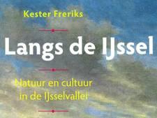 Kester Freriks schrijft 'biografie van de IJssel'