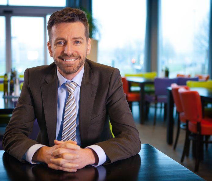 Bas van der Veldt: 'Kijk liever welke bedrijven in je eigen stad of dorp zitten.'