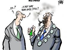 Wietproef in Gelderland: wat zijn de gevolgen voor...