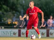 Xandro Schenk krijgt eindelijk zijn kans bij FC Twente