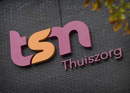 Buurtzorg Nederland wil de meeste thuiszorgactiviteiten van TSN overnemen.