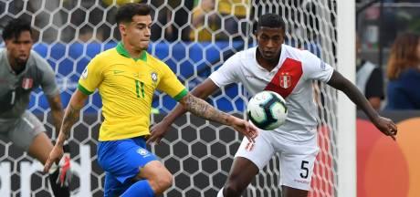 FC Emmen legt Peruaanse international Araujo vast