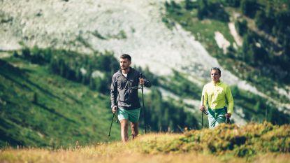 Waarom de Alpen ook in de zomer een ideale reisbestemming zijn