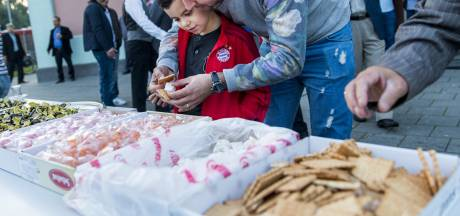 Scholen mogen vrij geven voor Suikerfeest