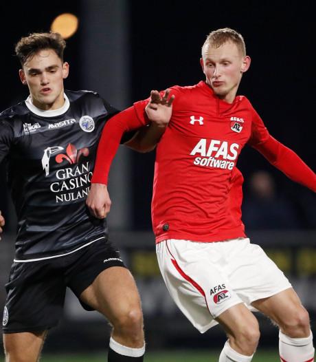 Volop vraagtekens in defensie van FC Den Bosch