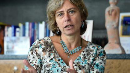 Proximus-topvrouw heeft grote plannen: Belgische Netflix in de maak
