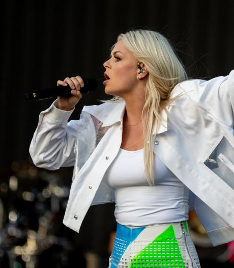 Davina Michelle maakt officiële song voor Dutch Grand Prix