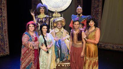 Kursaal Oostende kiest voor Aladdin  in de zomer van 2020