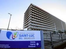Le tibia d'un enfant guéri grâce à une greffe osseuse 3D à Saint-Luc, une première mondiale
