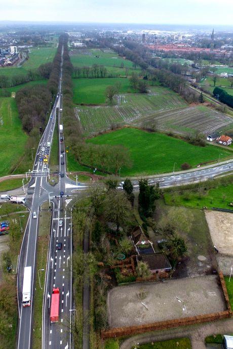 Knoop doorgehakt over N35: minister gaat rijksweg tussen Zwolle en Twente aanpakken