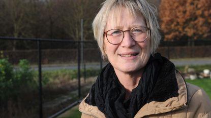 """Gerda Van den Brande: """"Ik wil een echte 'burgermoeder' zijn"""""""