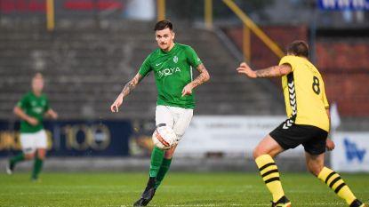 """Gregory Carrez (RC Mechelen): """"We mogen fier zijn op onze wedstrijd"""""""