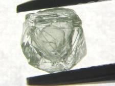 Deze dubbele diamant is uniek in de wereld en van onschatbare waarde