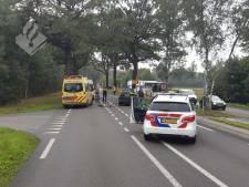 Fietsster breekt pols bij aanrijding op Groenloseweg in Winterswijk