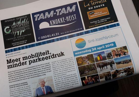 Tam Tam Knokke-Heist