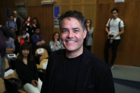 Sebastián Lelio.