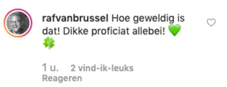Raf Van Brussel