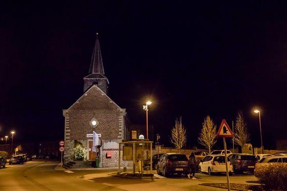 't Vincentje in Broekom. Herbestemming van de kerk.